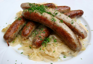 Bratwurst