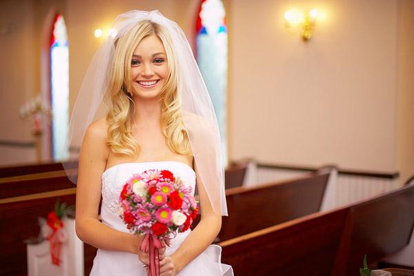 Buff brides - pre-wedding workout