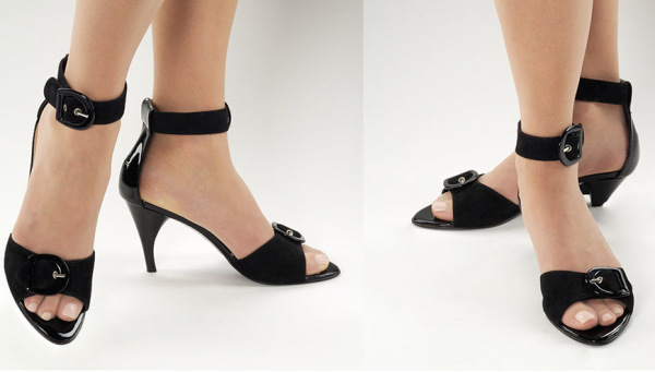 Camileon Heels