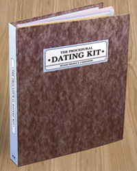 The Procedural Dating Kit