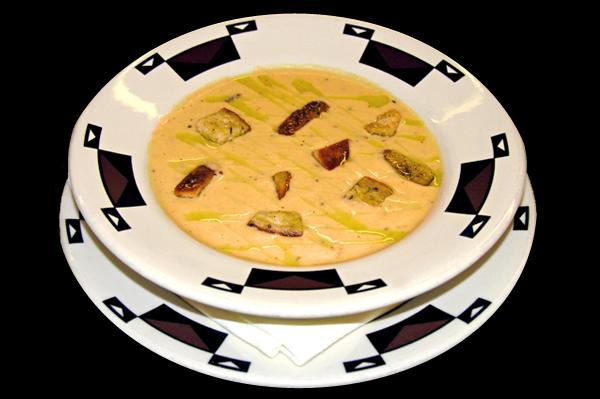 Soups to savor