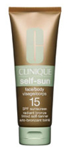 Clinque's Radient Bronze