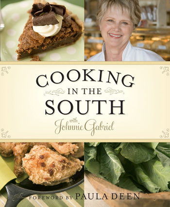 Southern cooking for any latitude
