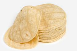 Corn tortilas