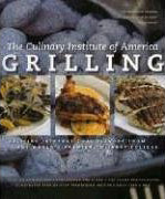 Culinary Institute of America's Grilling Exciting International Flavors