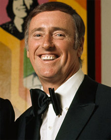 Dick Martin of Laugh In