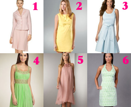 Dress Shopping on Evan Picone Matte Crepe Jacket   Skirt