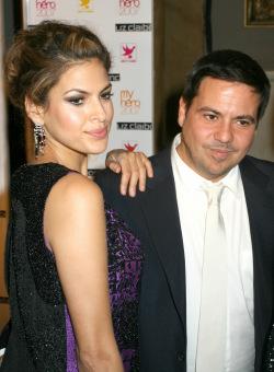 Fashion designer Narciso Rodriguez
