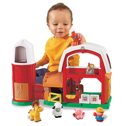 Top Toys For Toddlers : Top educational toys for toddlers
