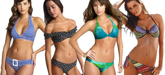 Beautiful swimwear for every body