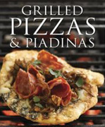 Grilled Pizzas and Piadinas