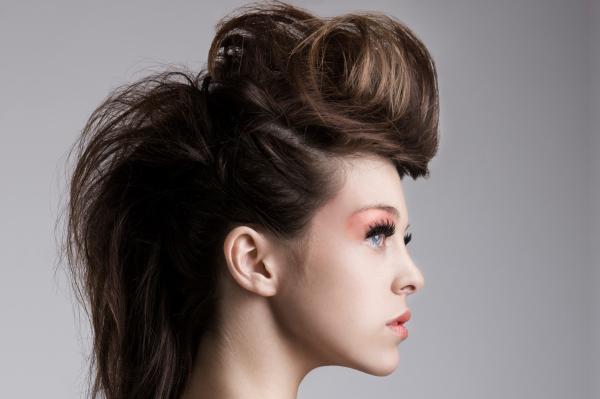 Gwen Hair Style