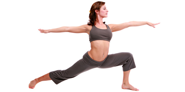 Get Fit With Gyrotonics