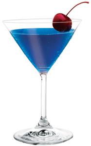Gummy Worm Martini