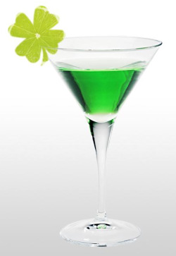 Green Cocktails For St Patrick S Day
