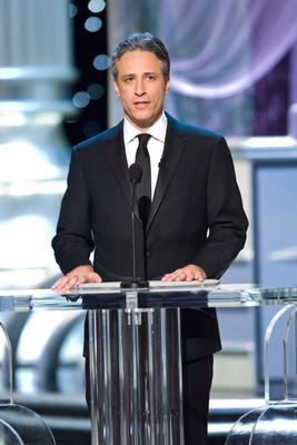 Jon Stewart - 80th Academy Awards/Oscars