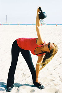 Fab Fitness in 20 minutes