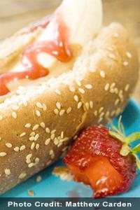 Kid-friendly lunchbox tips