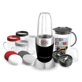 Magic Bullet Platinum Pro
