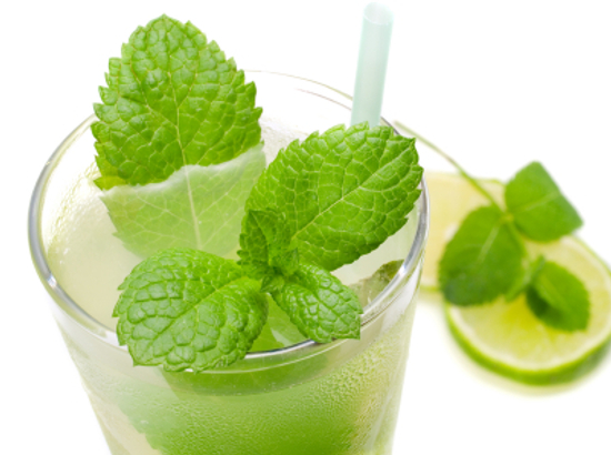 The minty mojito is a refreshing cocktail that is perfect for an ...