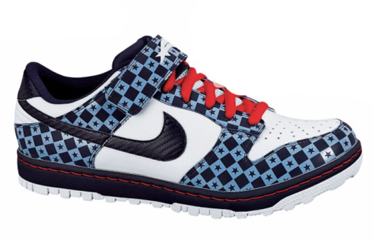 Cool shoes for the Olympics