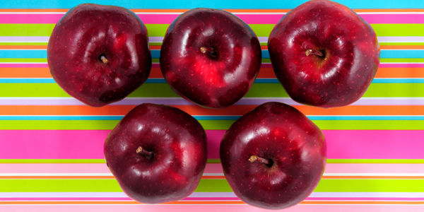 Olympic Apples