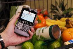 PDA Groceries