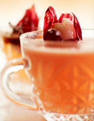 Peppered Petal Punch