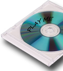 PLAY ME cd
