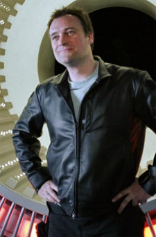 Rod McKay - Stargate Atlantis