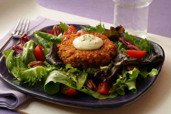 WeightWatchers.com: Weight Watchers Recipe - Salmon Croquettes