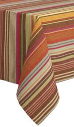 Sausalito tablecloth