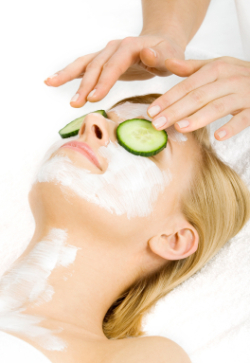 Pamper yourself on a budget