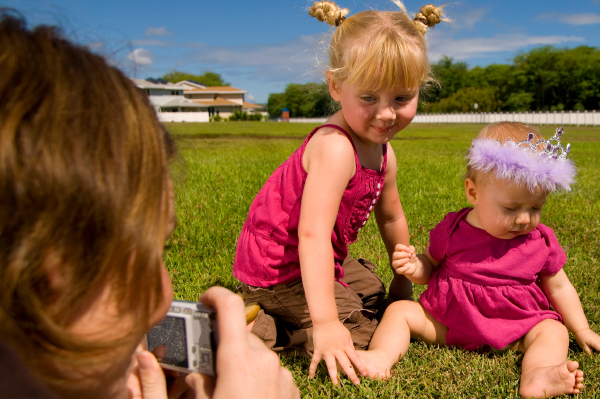 Budgeting for family fun