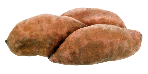 Sweet potato nutrition - Cooking sweet potatoes