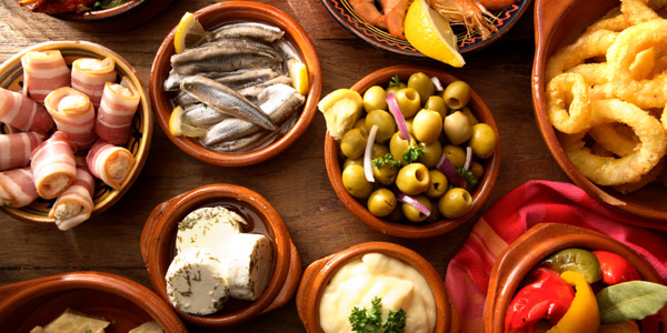 Tantalizing Tips for Tapas