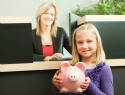 Bank accounts for kids: An easy guide for moms