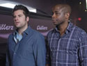 Crime can be funny! Detective comedies we love