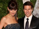 Tom Cruise and Katie Holmes split!