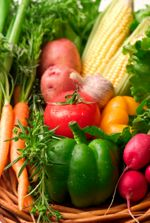 The Green Grocer: CSA subscription