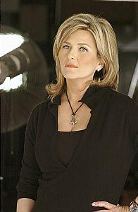 Cynthia McFadden, Nightline co-anchor
