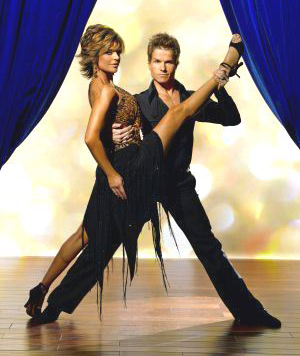 dancing with the stars winner rumer