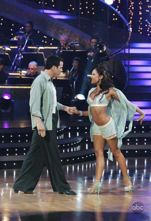 steve o in dancing with the stars