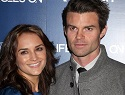 Daniel Gillies talks on-set sex at Comic-Con