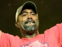 Darius Rucker gets heated over a racist tweet