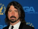 Dave Grohl loses father, welcomes third child