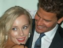 "David Boreanaz calls affair with Rachel Uchitel ""a bonding experience"""