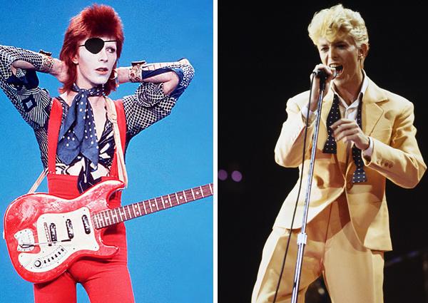 David Bowie part 1