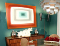 David Bromstad teaches us how to select art
