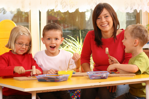 What to expect from childcare